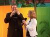 Helene Fischer mit DJ Jens