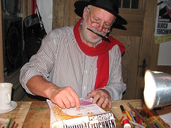 Ulrich Forchner