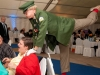 Harald als Polizist
