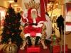Weihnachtsmann-Aktion