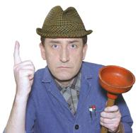 Der Hausmeister Comedy