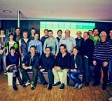 Das Team der Showkiste Leipzig